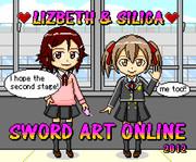 LIZBETH&SILICA