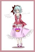 レミリア私服