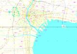 生方府(架空地図)