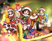 Happy Merry Xm@s!! 2012