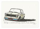 BMW2002ターボ