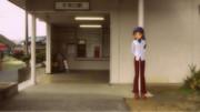千早口駅にて