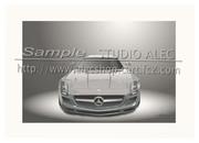 メルセデスベンツSLS AMG