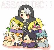 ASSASSINO!!