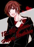 誕生日おめでとうヽ(*´∀`)ノ