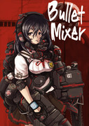 Bullet Mixer 3