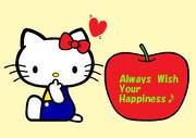 キティ ~やっぱり笑顔が好きだから~