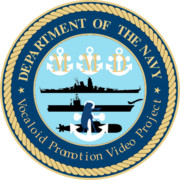 MMD海軍の紋章作ってみた