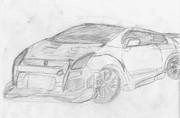 GTR R35