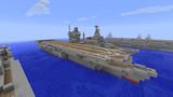 大ヒトラント帝国海軍 正規空母