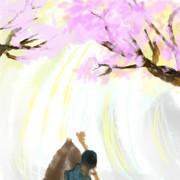 春が来たら桜を見に行こう