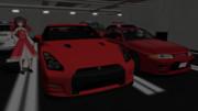 「日産・GT-R BlackEdition(R35型)」を、早速納車してみた