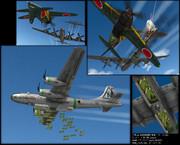 B-29 ver1.2 【モデル配布】