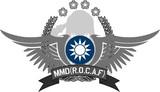 MMD空軍總隊 中華民国(台湾)分遣隊紋章