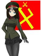 同志ノンナ
