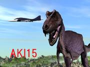 3DCG戦闘機を作って見た!