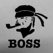 BOSS(スネーク)