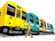 105系電車更新のお知らせ