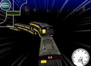 電車でD ~Climax stage~ 園田のジャンプで後ろの車両が・・・