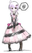 ドレスだ!!!!ドレスを要求する!!!1111111