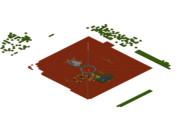【Minecraft】アインクラッド再現プロジェクトPart5