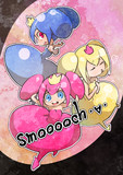 smooooch・∀・