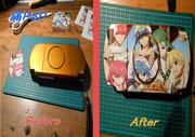 痛PSP(マギ.ver)