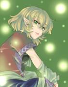 緑眼のジェラシー