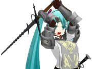 斬り開く剣