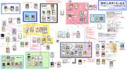 素晴らしきポケモン生主相関図 2012年度8月版(第5.5版)