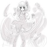ルーミアちゃんマジ天使