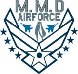 MMD空軍紋章(新)
