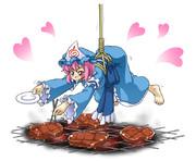 焼肉が食べたい!