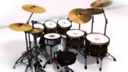 ドラムセットver2.5(1/20更新)