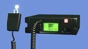 【モデル配布】警察用無線機っぽいもの Ver1.2