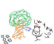 15N諏訪子犠牲オーダーで敵拠点に突っ込んで死ぬ諏訪子の図