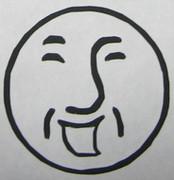 __(アンダーバー) 切り絵