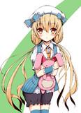 杏ちゃんニートかわいい