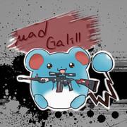 Mad Galil