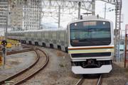 E231 西日本バージョン