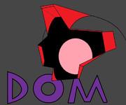 DOMを描いてみた