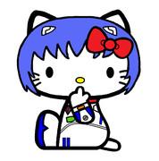 キティ・ホワイト×綾波レイ  【TYPE01】