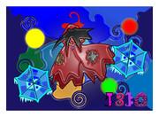 聖夜の魔女:「Holy」