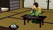 雪ウサギ 【アクセサリ配布】