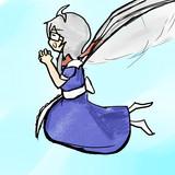 【ドリクリ】飛翔