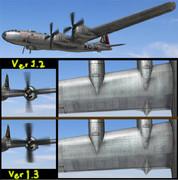 B-29  Ver1.3 【モデル配布】