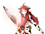 【名前決定】ファムちゃんずweapon