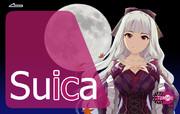 貴音誕生日記念Suica
