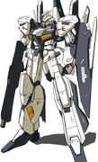 MSZ-008  η(エータ)ガンダム