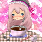 【イラリク】みのルカ in バレンタイン